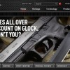 New Glock Pistol at Show Show 2012?