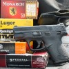 Smith &#038; Wesson M&#038;P Shield 9 Review