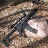 Smith &#038; Wesson M&#038;P 15-22