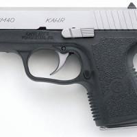 KahrCM40
