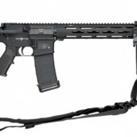 Smith & Wesson VTAC II M&P Rifle