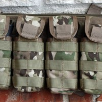 BDS Tactical Rifleman's Chest Rig