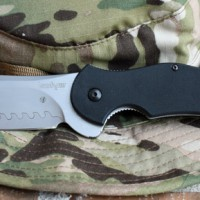Kershaw Junkyard Dog 2.2