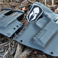 Bravo Concealment Kydex Holster