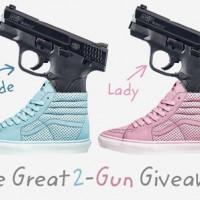 Gunway 2-Gun Giveaway
