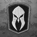 Monderno Morale Patch