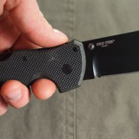 Cold Steel Recon 1