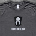 Monderno Logo T-shirt