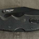 Cold Steel Recon 1 folded