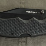 Folded Cold Steel Recon 1