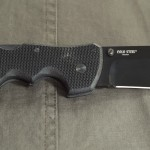Cold Steel Recon 1 Handle and Blade