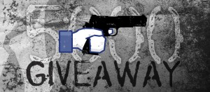 Facebook 5K Bag of Awesome Giveaway