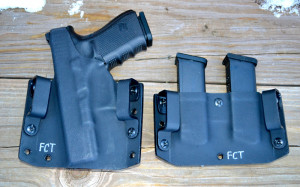 Forest City Tactical back