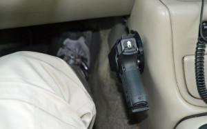 Glock 19, G-Code OSH RTI