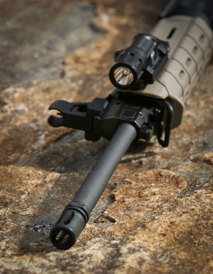 SIG Sauer M400 SRP -