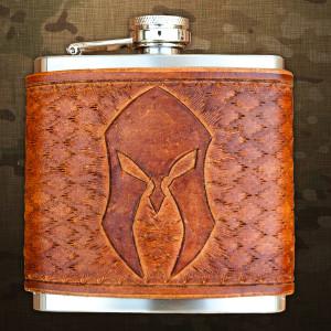 Monderno Combat Flask