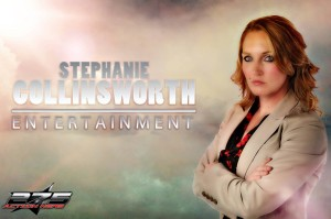 Channel 275 - Stephanie Collinsworth