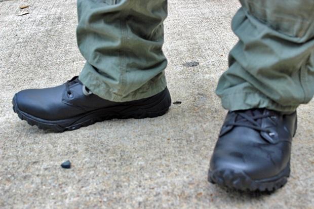 Magnum Boots Mach 2