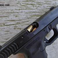 Gen3 Glock 19 Malfunction
