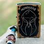 Monderno Custom Zippo