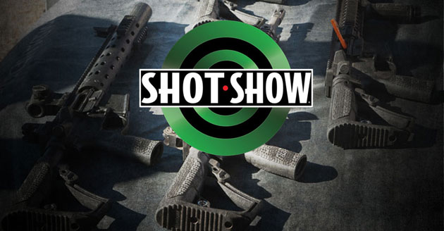 SHOT Show 2014