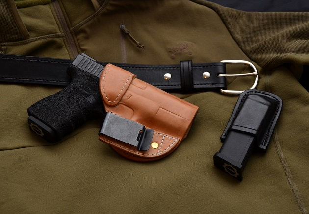 Wild Bill Concealment Covert Carry Kit