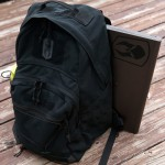 Tactical Tailor Urban Operator Pack with laptop
