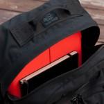 Tactical Tailor Urban Operator Pack main pocket