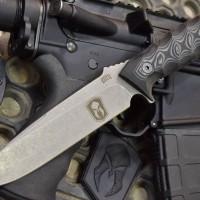 Coye Knives 105 XL