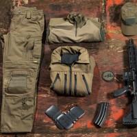 UF Pro Brown Grey
