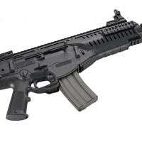 Beretta ARX 100, photo via Beretta