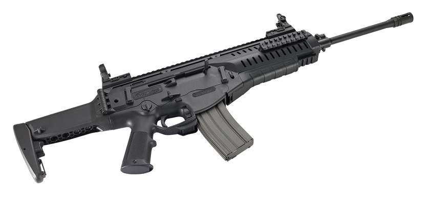 Beretta ARX 100, photo via Beretta