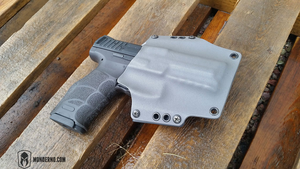 HK VP9 Kydex holster by PerSec Systems