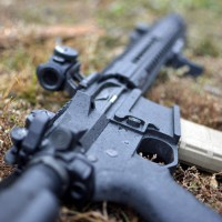 Provectus PV15 Billet Rifle