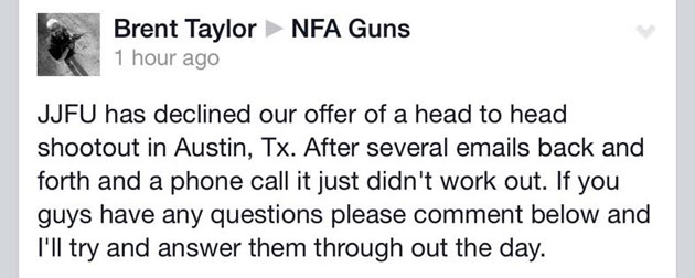 Brent-Taylor-NFA-Guns