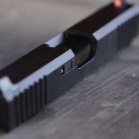 Primary Weapons Systems Glock Slide