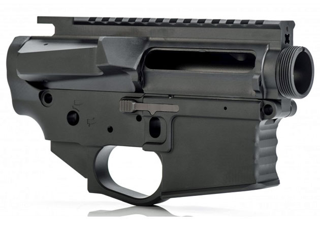 CMT Tactical UHP15A