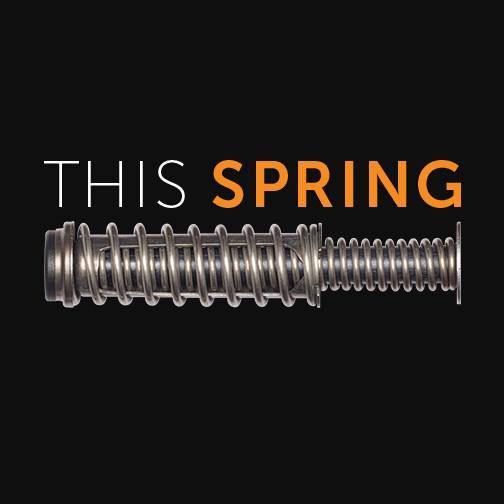 Glock-spring