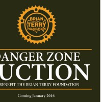 Danger Zone Auction