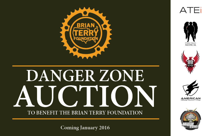 Danger Zone Auction