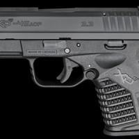 Springfield Armory XD-S