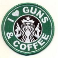 Starbucks Appreciation Day