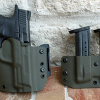 Kaluban Cloak Smith & Wesson M&P