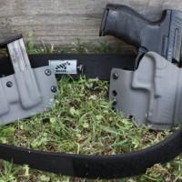 Walther PPQ Kaluban Cloak Boxer Tactical
