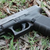 Gen 4 Glock 19