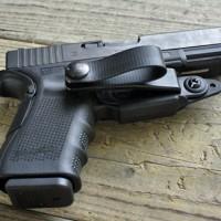 Glock 19, Raven Vanguard 2