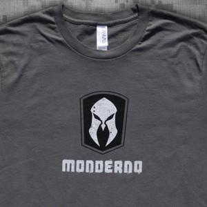 Monderno Logo T-shirt