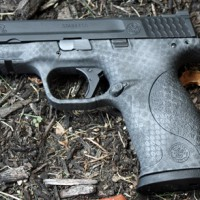 Smith & Wesson M&P - Apex Tactical