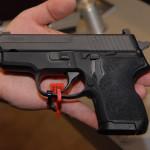 SIG P224 SAS