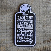 Deafening Silence Patch